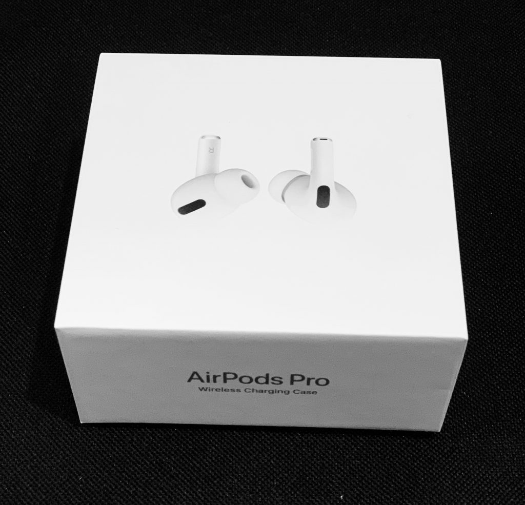 Airpods Pro Unboxing And Review The Random Thought Project